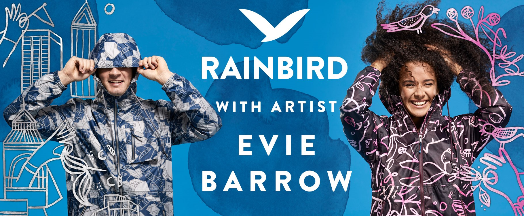 Evie Barrow Collaboration 2018