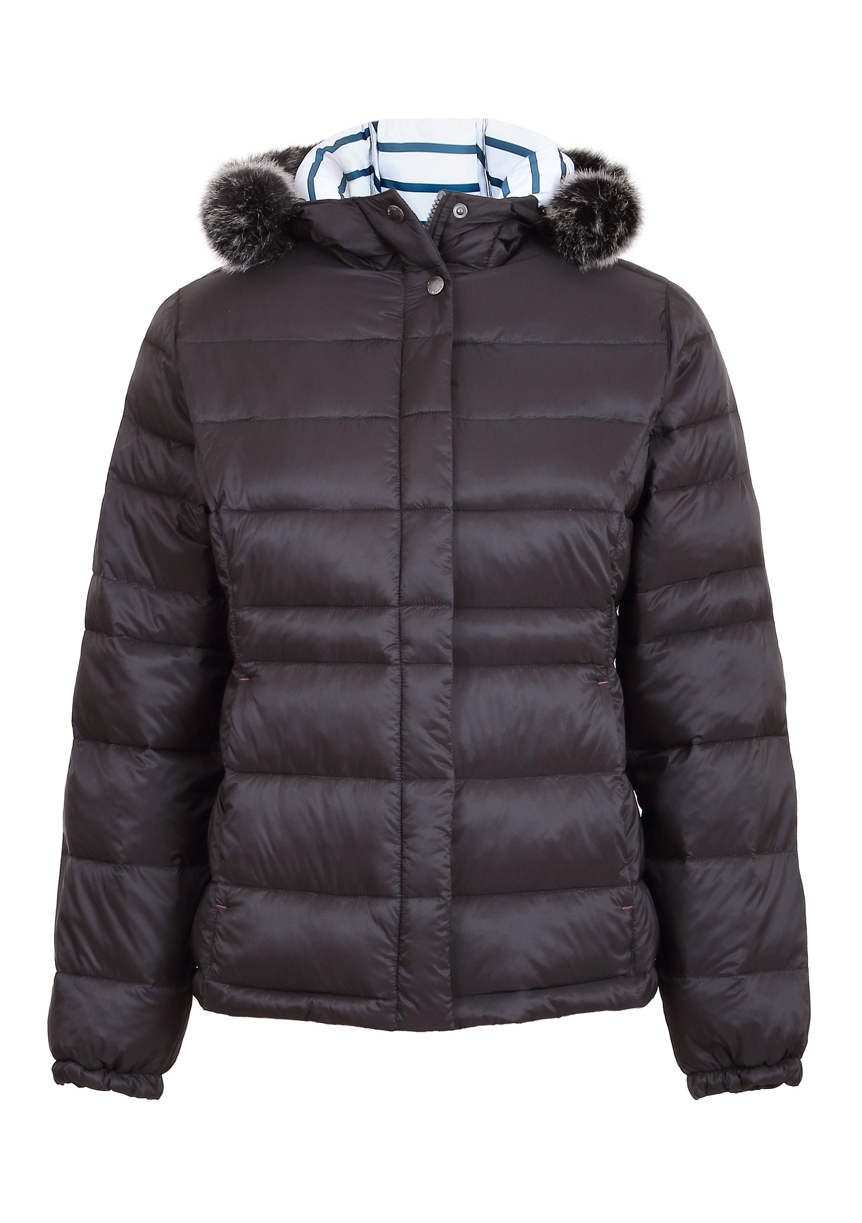 womens electra stowdown jacket