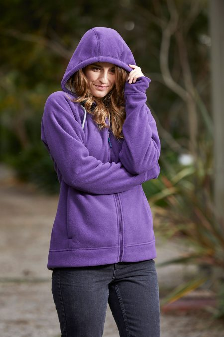 AIN-FLEECE-HOODIE-5223-GRAPE