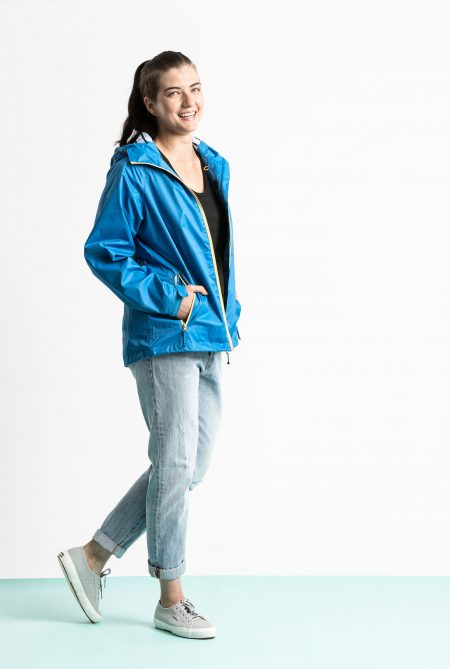WOMENS CARINA JACKET